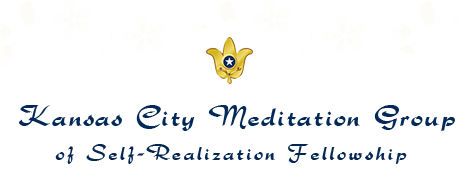 Kansas City Meditation Group of Self-Realization Fellowship
